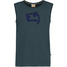 E9 Boom Tank Top Men dust